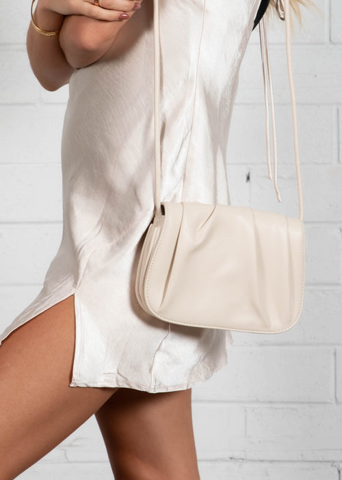 Dance For Me Bag - Beige