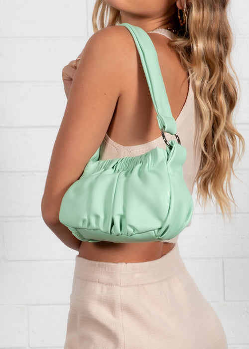 Bobbi Bag - Spearmint