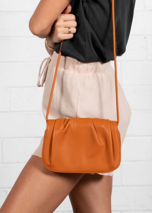 Dance For Me Bag - Apricot