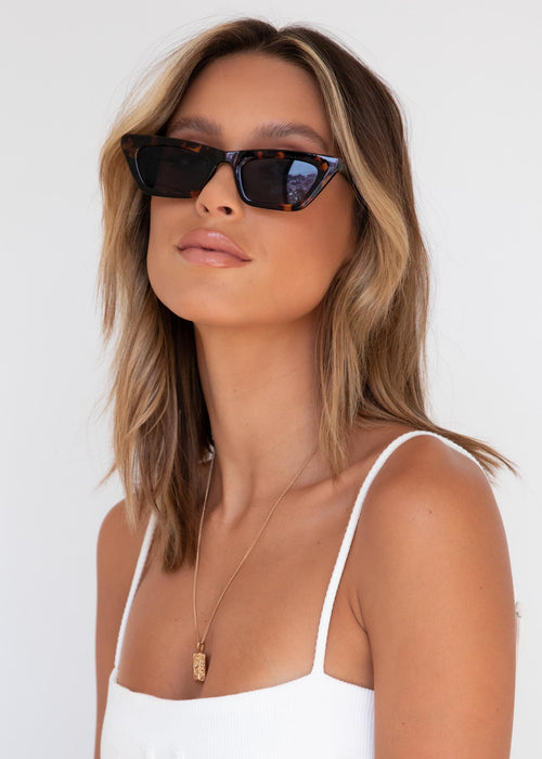 Best Night Sunglasses - Tort