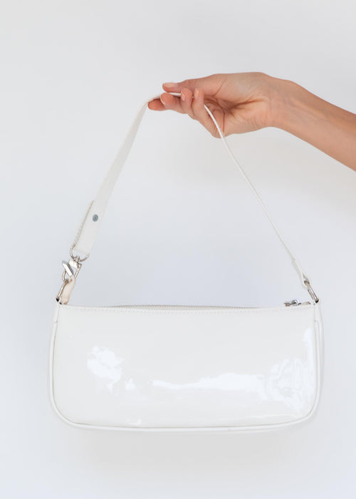 Gea Bag - Cream