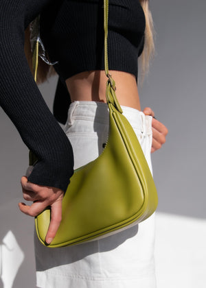 Right Way Bag - Moss