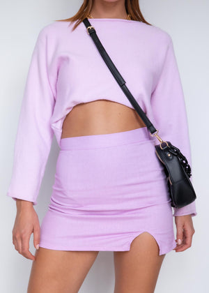 Rapture Sweater - Pink