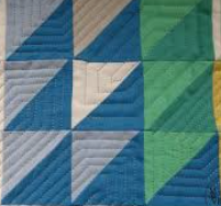 Quilting The Straight And Narrow