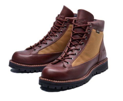 Danner Field  D.Brown / Beige