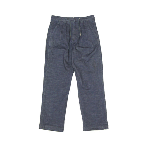 S.U.R 2tuck Easy Denim