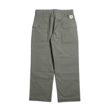 Stretch Twill Cargo Pants