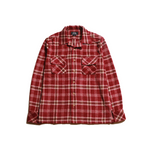 Heavy Weight O/C Check Shirt