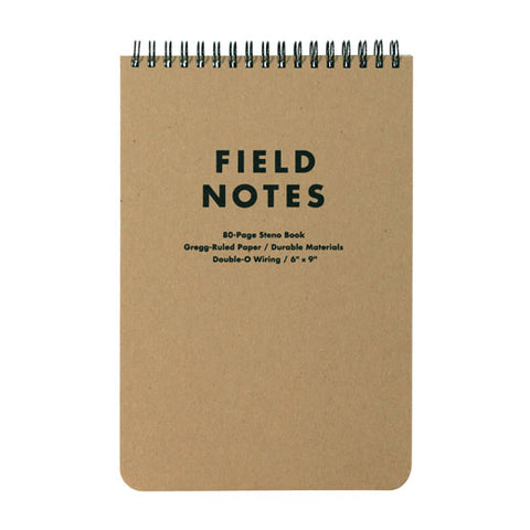 FIELD NOTES STENO PAD