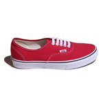 AUTHENTIC (CRIMSON/T.WHT)