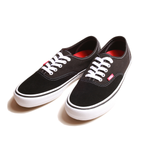AUTHENTIC PRO (BLACK/WHITE)