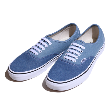 AUTHENTIC (DENIM 2-TONE)