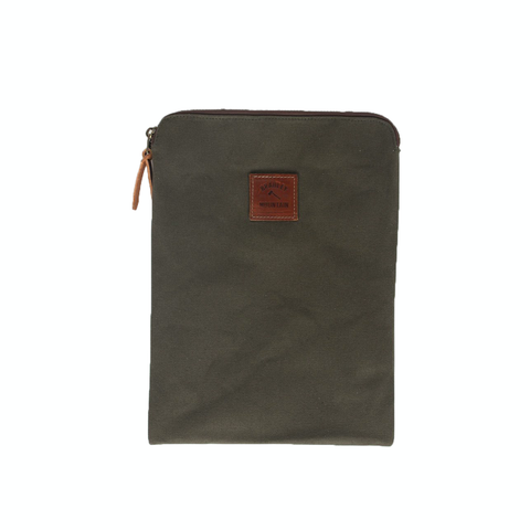 LAPTOP SLEEVE 15inch (drab)