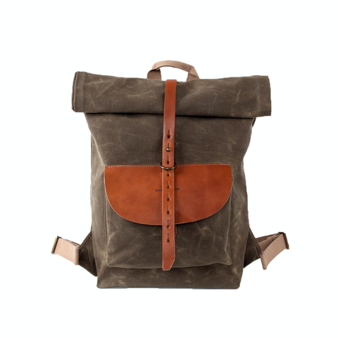 Day Pack (Field Tan)