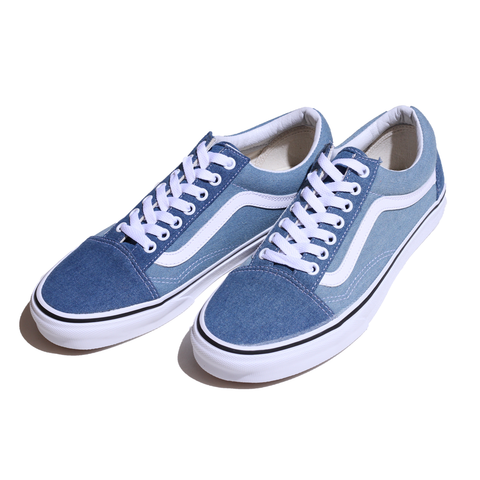 OLD SKOOL (DENIM 2-TONE)