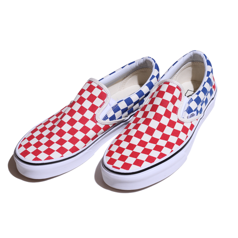 SLIP ON (CHECKERBOARD)