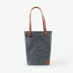 Utility Tote (charcoal)