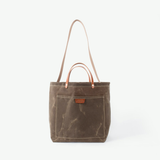 Coal Tote (Field Tan)