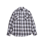 Light Weight Check Shirt