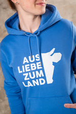 Laden Sie das Bild in den Galerie-Viewer, Hoodie Ursus.