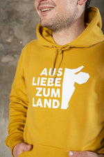 Laden Sie das Bild in den Galerie-Viewer, Hoodie Muskateller