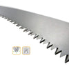 464 Folding Saw(180 mm) for Trimming, Pruning, Camping. Shrubs and Wood