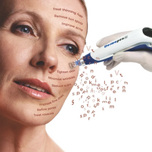 Load image into Gallery viewer, Dermapen Skin Needling - Full face