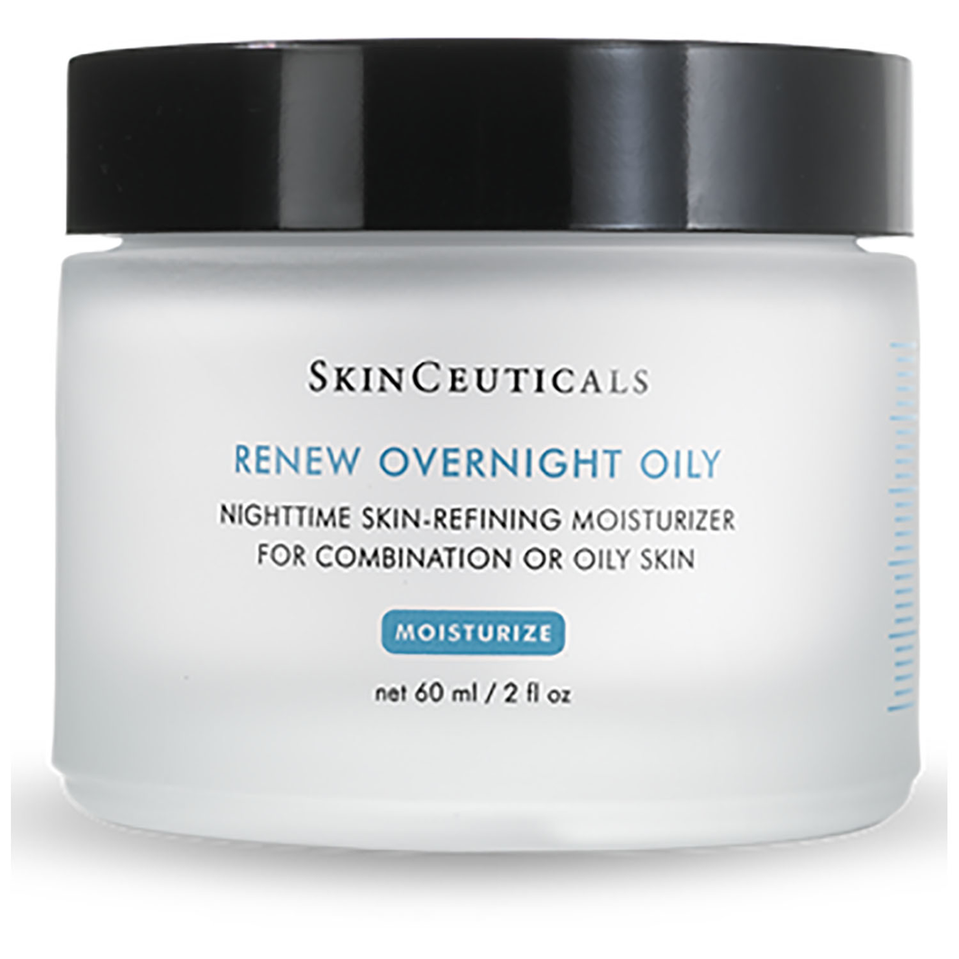 Renew Overnight Oily Moisturiser 60mL