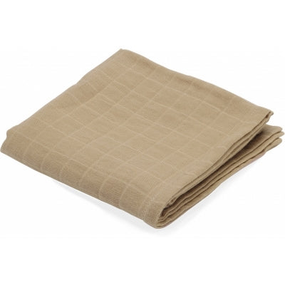 Muslin Swaddle mediano Konges - Sand