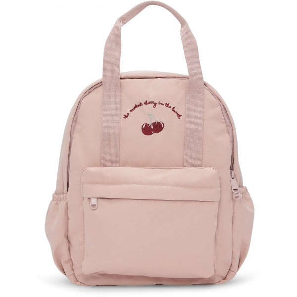 Mochila Konges Loma Mini - Rose Blush