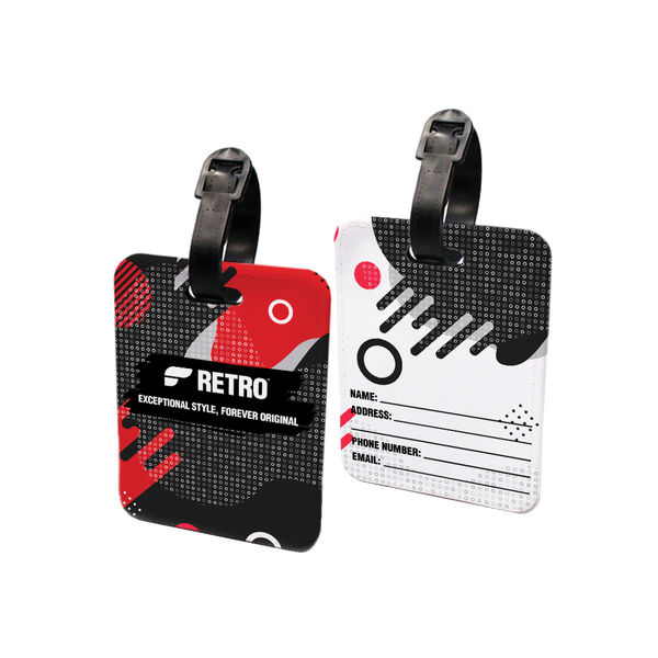 GETA LUGGAGE TAG-COMING SOON
