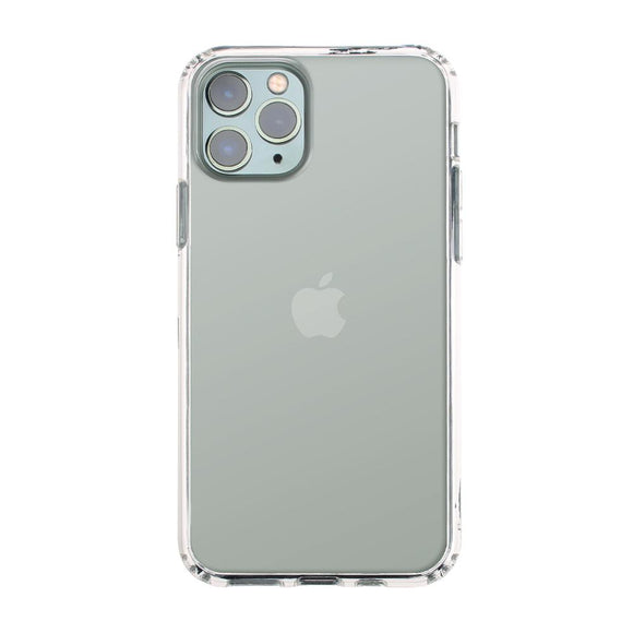 JCPAL IGUARD DUALPRO CLEAR CASE IPHONE 11 Pro Max