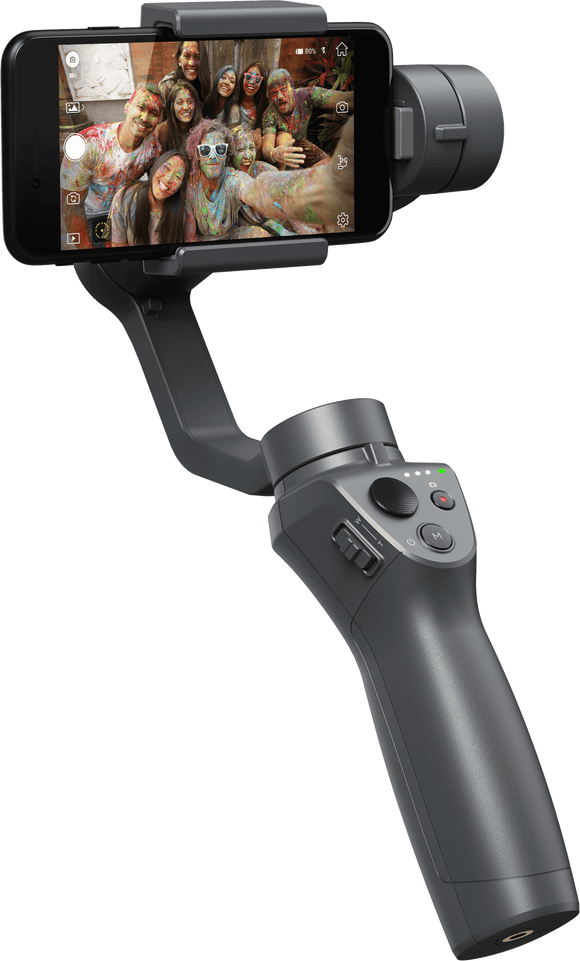 DJI Osmo Mobile 3 - Foldable Mobile Gimbel