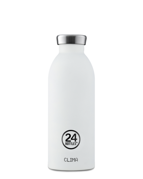 24 Bottle - Ice White