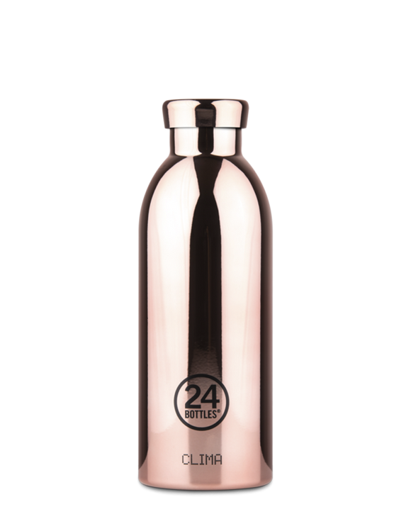 24 Bottle - Rose Gold