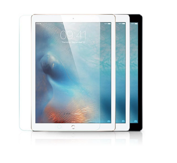 iClara Glass Screen Protector for iPad Pro 12.9
