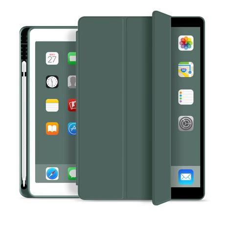 JCPAL Dura Pro Ultra Thin Case With Pencil Holder 11nch