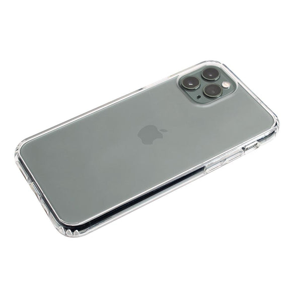 JCPAL IGUARD DUALPRO CLEAR CASE IPHONE 11 Pro