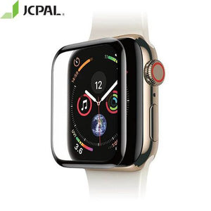 JCPAL iWatch 3D Armor Glass Screen Protector