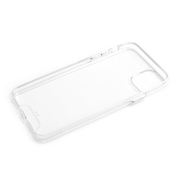 JCPAL IGUARD DUALPRO CLEAR CASE IPHONE 11