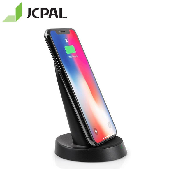 JCPAL Elex Series Wireless Fast Charge Stand