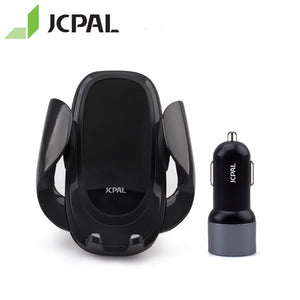 JCPAL Wireless Car Charging Kit