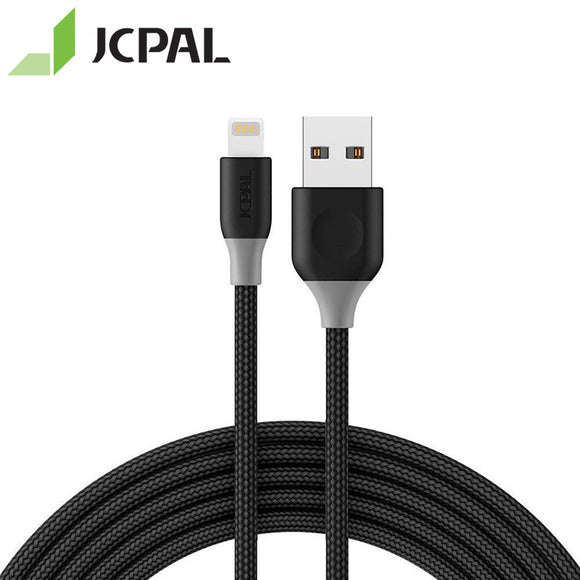 JCPAL Flex Link Lightning To USB Cable