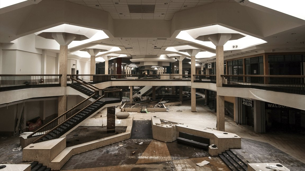 History Brought Us Here: The Retail Apocalypse Is Nothing New | Darn Cheap Discounts