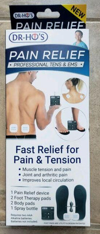 Darn Cheap Pain Relief