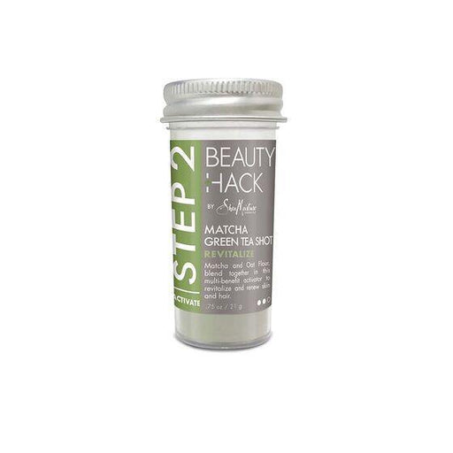 SheaMoisture Matcha Green Tea Shot - Darn Cheap Discounts