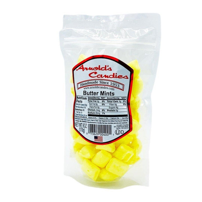 Arnold's Candies Puffs 6 oz bag - Darn Cheap Discounts