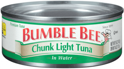 Bumble Bee Chunk Light Tuna - 5 oz - Darn Cheap Discounts