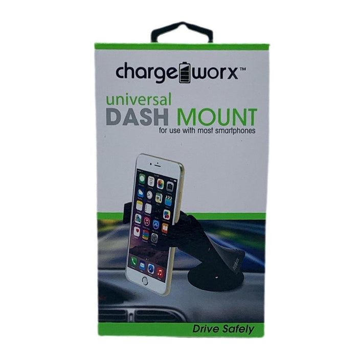 ChargeWorx Universal Smartphone Dashboard Mount - Darn Cheap Discounts