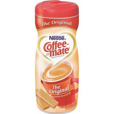 Coffee-Mate Coffee Creamer - Darn Cheap Discounts